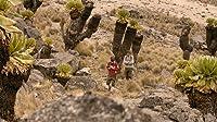 '... Still Alive!' - Drama Am Mt. Kenia