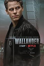Young Wallander - Season 1 poster