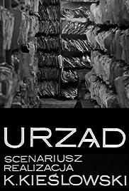Urzad(1966) Poster - Movie Forum, Cast, Reviews