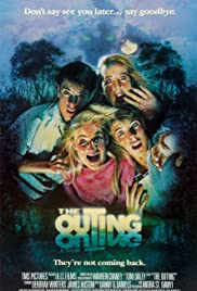 The Outing (1987) Poster - Movie Forum, Cast, Reviews