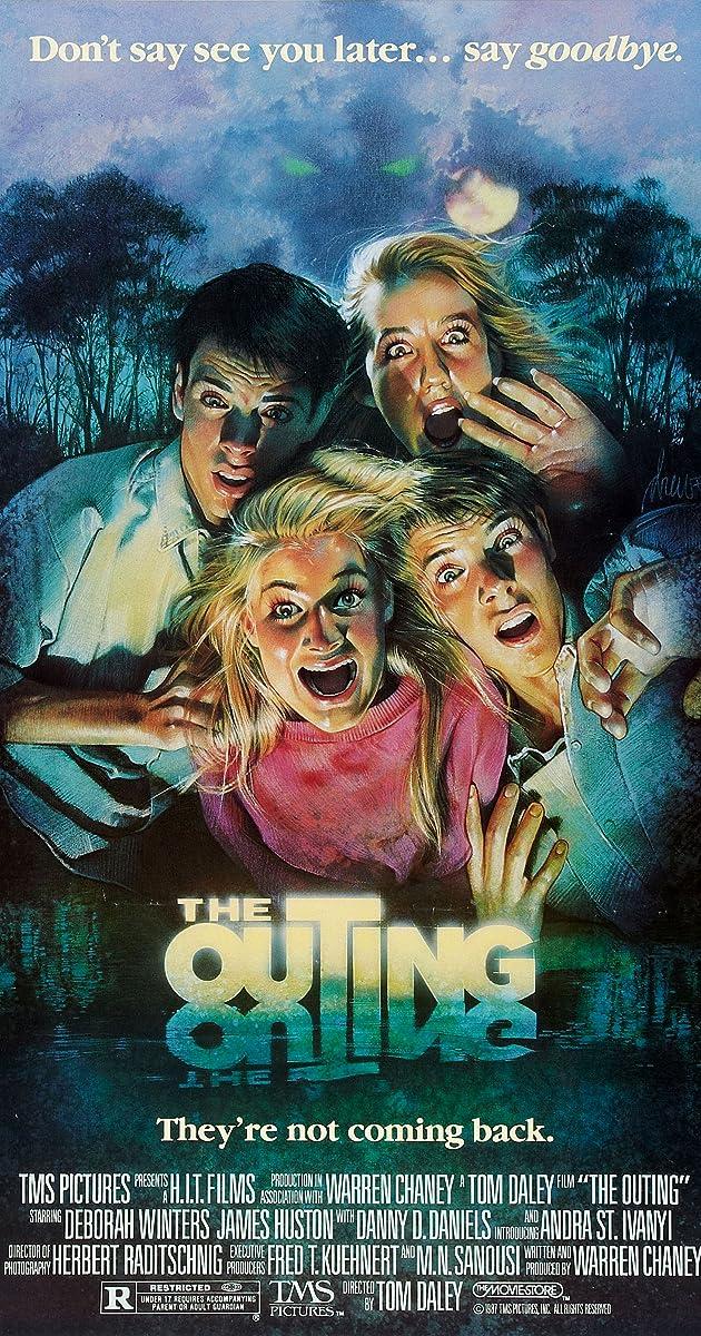 The Outing (1987) - IMDb