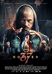 Number 37 (2018) poster