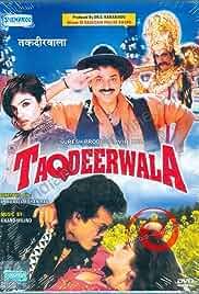 Taqdeerwala Poster