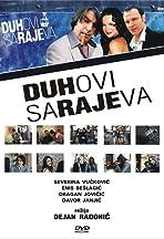 Duhovi Sarajeva