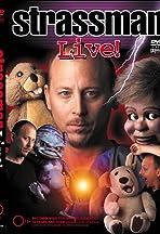 David Strassman Live!