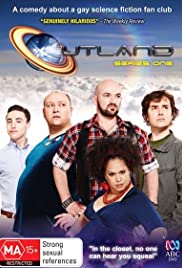 Outland Poster - TV Show Forum, Cast, Reviews