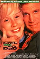Getting Even with Dad (1994) Poster