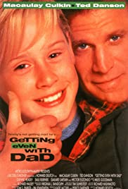 Getting Even with Dad (1994) Poster - Movie Forum, Cast, Reviews