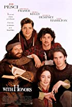With Honors (1994) Poster