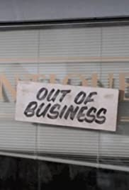 Out of Business Poster