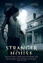 Stranger in the House (2015) Poster - Movie Forum, Cast, Reviews