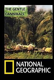 The Gentle Cannibals Poster