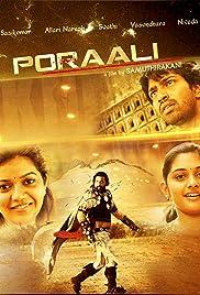 Poraali Poster