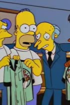 Image of The Simpsons: Team Homer
