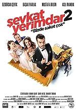 Sevkat Yerimdar 2 Bizde Sakat xC7ok(2015)