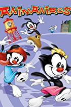 Image of Animaniacs