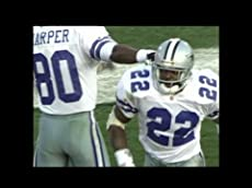 NFL Super Bowl Series: Dallas Cowboys - Super Bowl XXVII