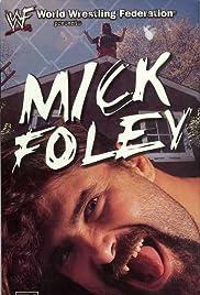 Mick Foley: Madman Unmasked Poster