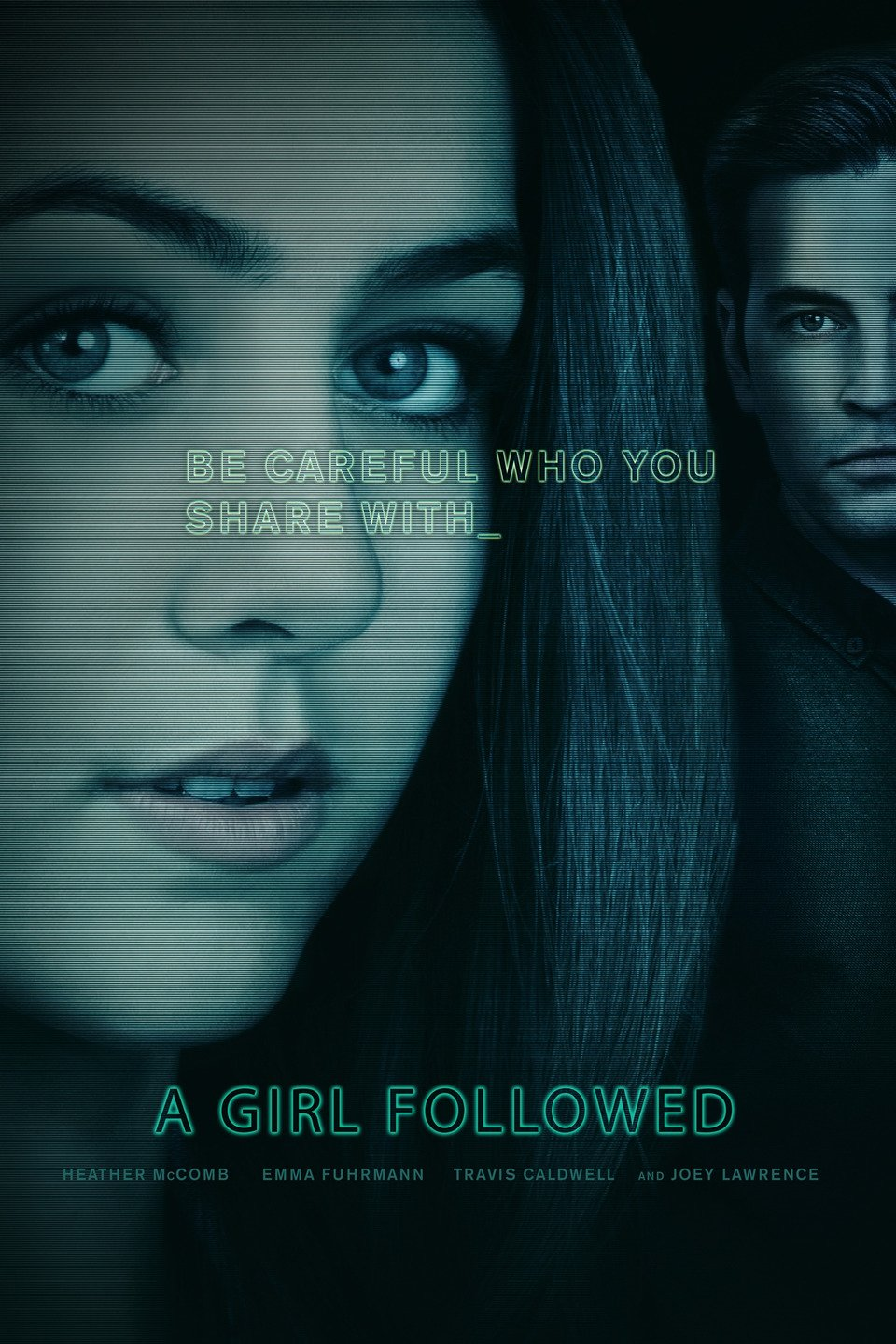 image Girl Followed Watch Full Movie Free Online