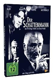 Der Schattenmann Poster