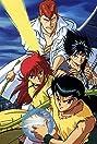 Yu Yu Hakusho: Ghost Files (1992) Poster