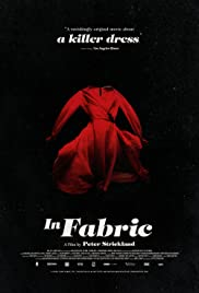 In Fabric (English)