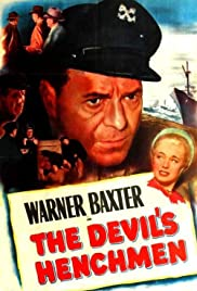 The Devil's Henchman Poster