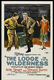 The Lodge in the Wilderness Poster