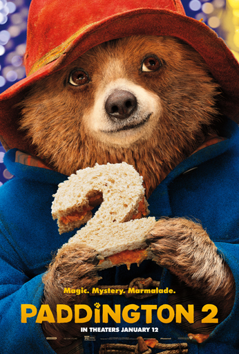 Paddington 2 2017 Full Movie 800MB