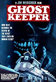 Ghostkeeper (1981) Poster - Movie Forum, Cast, Reviews