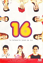 16 Poster