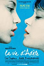 Primary image for Blue Is the Warmest Color