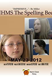 JHMS the Spelling Bee Poster