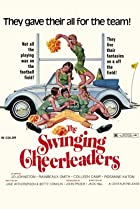 Image of The Swinging Cheerleaders