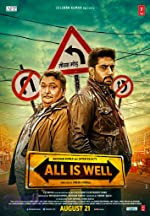 All Is Well(2015)