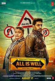 All Is Well (2015) Poster - Movie Forum, Cast, Reviews