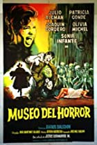 Image of Museo del horror