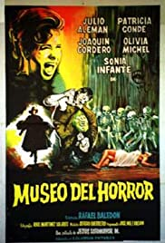 Museo del horror Poster