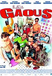 Les gaous Poster