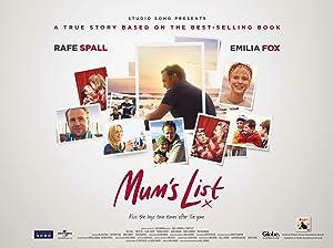 Mum's List (2016)