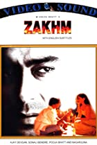 Image of Zakhm