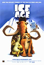 Ice Age (2002) Poster - Movie Forum, Cast, Reviews