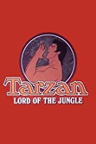 Image of Tarzan, Lord of the Jungle