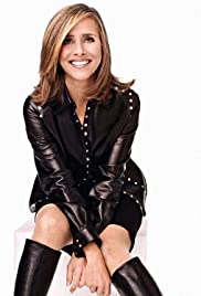 The Meredith Vieira Show Poster