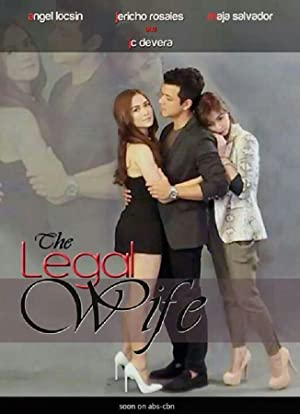 The Legal Wife Poster
