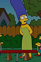 Image of The Simpsons: Bart Has Two Mommies