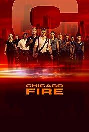 Chicago Fire - Season 2 poster