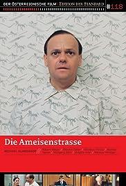 Die Ameisenstraße Poster