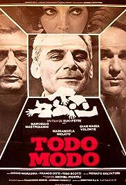 Todo modo(1976) Poster - Movie Forum, Cast, Reviews