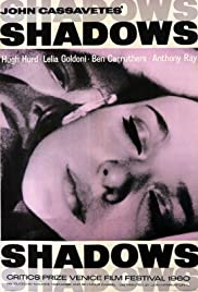 Shadows(1959) Poster - Movie Forum, Cast, Reviews